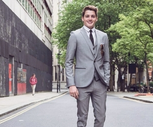 jacksgap, finn harries, and suit image