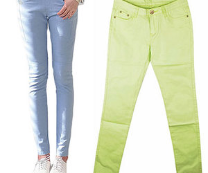 2013 cheap length pants, buying nice pants online, and nice and affordable pants image