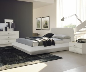 bed, bedroom, and bedroom ideas image
