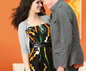 couple, switched at birth, and love image