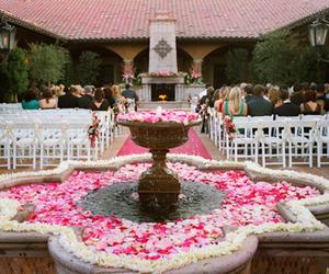 amazing, pretty, and ceremony image