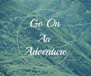 adventure, dubtrackfm, and nature image
