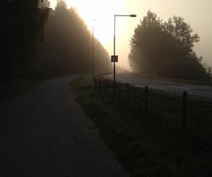 amazing, dim, and sunrise image
