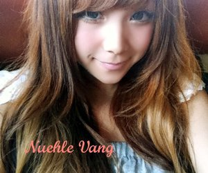 ulzzang and nuehle vang image