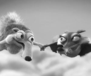 love and ice age image