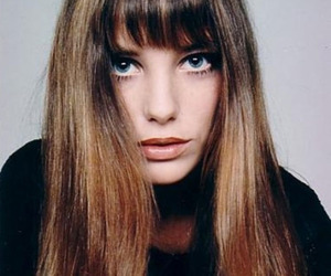 jane birkin, hair, and model image