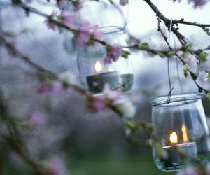 jar and tealight image
