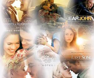 nicholas sparks, books, and A Walk to Remember image