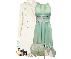 dress and fall dress image