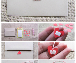 card, creative, and diy image