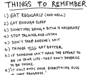 quotes, remember, and life image