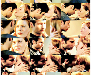 mulder, scully, and the x files image