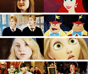 harry potter and disney image