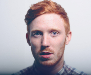boy, ginger, and redhead image