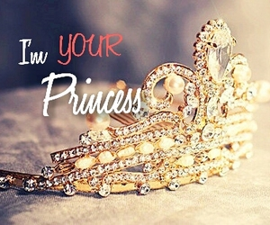 princess, yours, and cute image