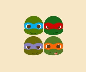 ninja, ninja turtles, and ninja turtle image