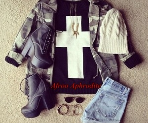 blog, love, and clothes image