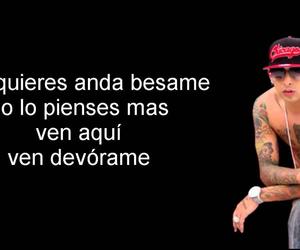 musica, quotes, and reggaeton image