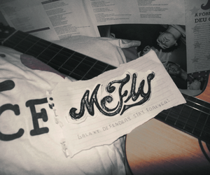 McFly and love image