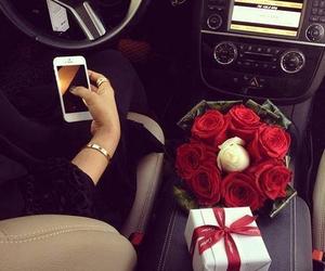 beautiful, cadeau, and car image