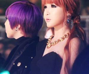 2ne1, bom, and kpop image