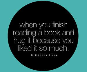 books, reading, and littlebookthings image