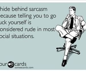 ecards, funny, and intelligent image