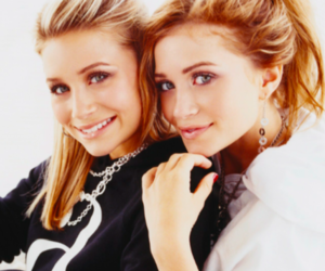 gorgeous and mary kate and ashley olsen image