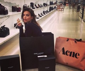 acne, shopping, and model image