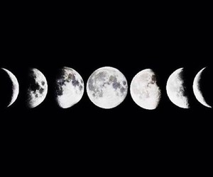 moon and phases image