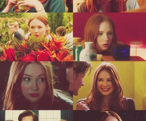 beautiful, doctor who, and ginger hair image