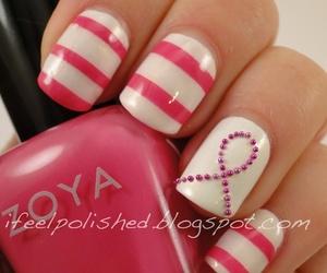 nail art, nails, and cute image
