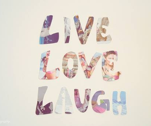 laugh, quotes, and live image