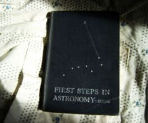 astronomy, big dipper, and book image