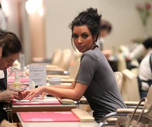 kim kardashian, kim, and smile image