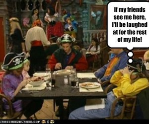 embarrassment, full house, and family fun image