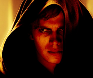 star wars, Anakin Skywalker, and anakin image