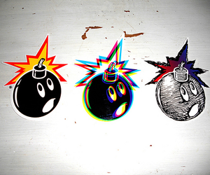 bomb and the hundreds image