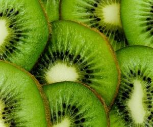 green, kiwi, and texture image