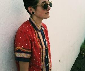 girl, tomboy, and cool image