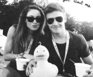 liam payne, one direction, and danielle peazer image