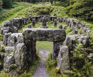 ancient, pagans, and cultures image