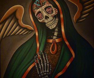 arte, mexico, and mexicas image