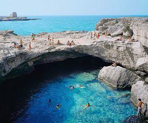 amazing, water, and paradise image