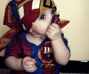 fc barcelona and beaugosse <3 *.* image