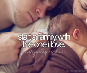 <3, adorable, and baby image