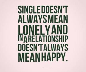 happy, quotes, and Relationship image