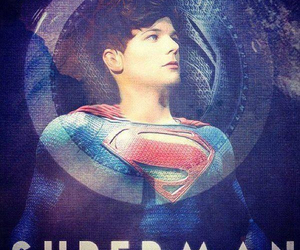 superman, louis tomlinson, and one direction image