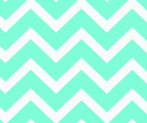 lines, teal, and white image