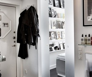 apartment, details, and fashion image